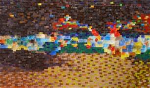 Mosaico nelle collezioni del MAR di Ravenna