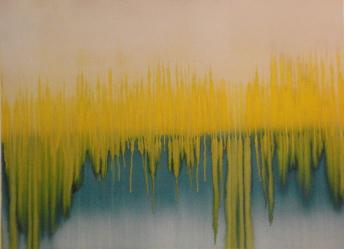 'Pittura di polvere' n.35
