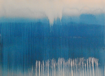 'Pittura di polvere' n.39