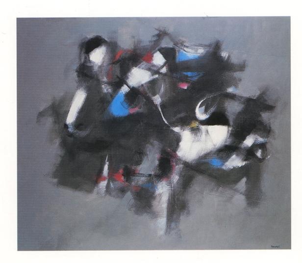 'Occhi di cielo' 1988