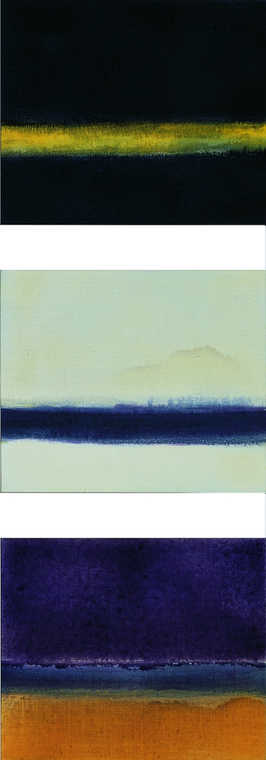 'Tavole di meditazione' 1999